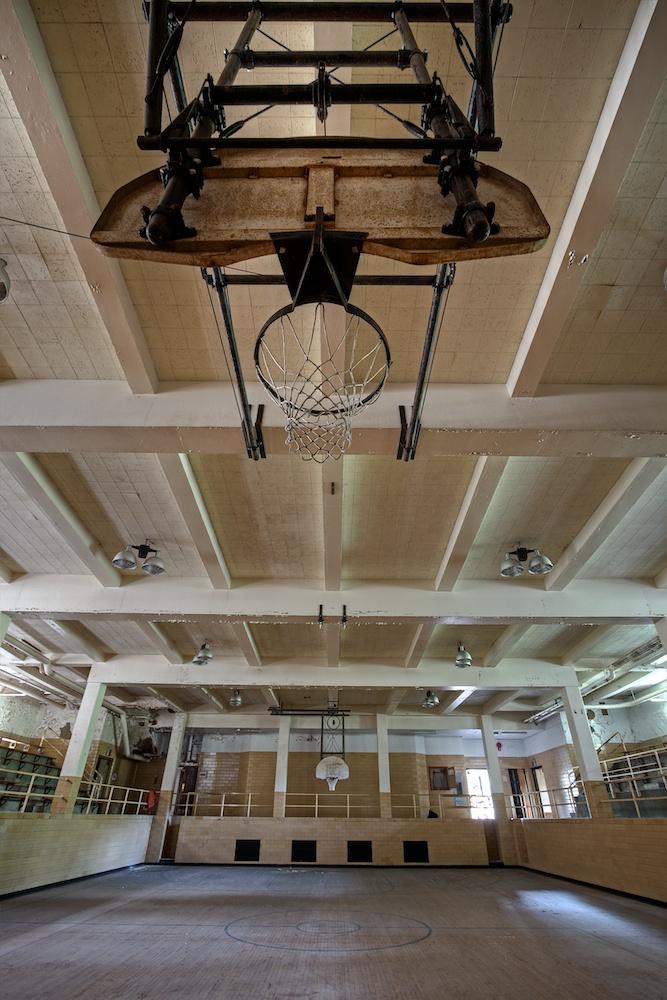 Mill Hall Pa >> Laurelton State Village — rustyjaw